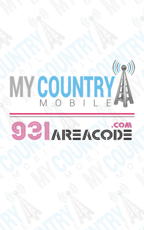 931 area code- My country mobile