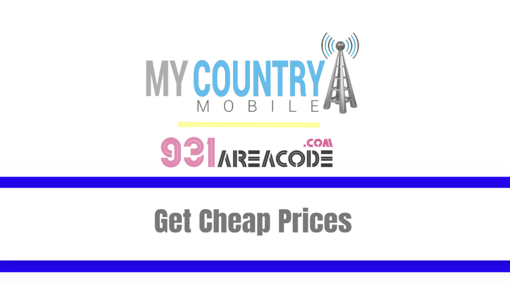 931 - my country mobile